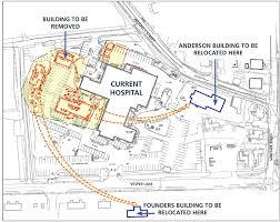 construction updates nantucket cottage hospital