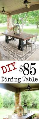 pottery barn bistro table bistro table building plans for only 15 easy wood projects