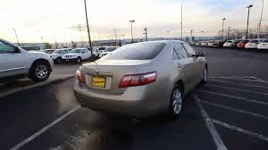 toyota camry 2007 2008 2009 mechanical service manuals repair
