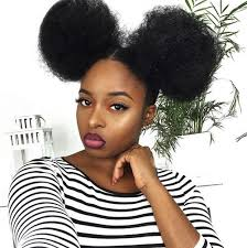 affo american natural hair over 60 34 best natural hairstyles for african american women images on