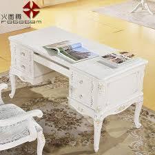 desk wood computer desk korean garden french desks