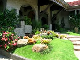 Cottage Garden Ideas Pinterest by Garden Design With French Country Simple Landscape Designs From