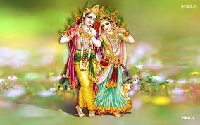 computer wallpaper krishna lord radhe krishna hd desktop wallpaper
