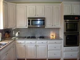 Painted Gray Kitchen Cabinets Kitchen Gray Wood Cabinets Gray Floor Kitchen Kitchen Closet