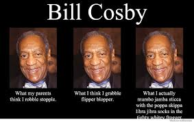 Meme Bill Cosby - what my friends think i do bill cosby weknowmemes
