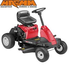 micro rider 24 inch ride on mower with 190cc briggs u0026 stratton ohv
