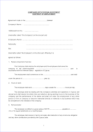 investment agreement doc employee payroll template