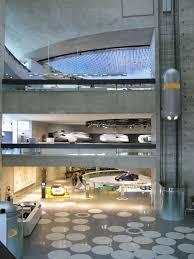 mercedes museum stuttgart interior file mercedes benz museum in stuttgart atrium mit aufzug jpg