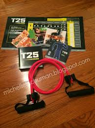 Fit By Example T25 Review