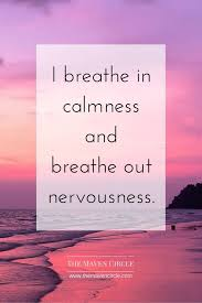 Challenge Can You Breathe The 30 Day Positive Affirmation Challenge That Will Change Your