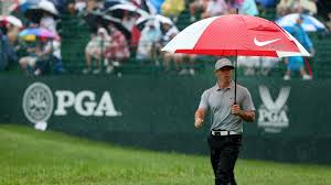 the rainy us masters forecast looks just right for rory mcilroy