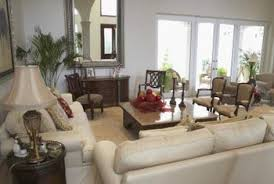 Living Room With Leather Sofa How To Decorate With Leather Sofas And Fabric Chairs Home Guides