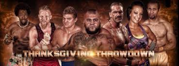 11 21 strong style strongstylewres thanksgiving