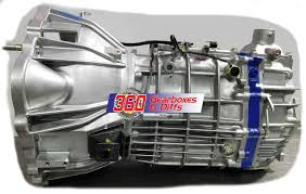 hdj100 towpack overdrive gearbox