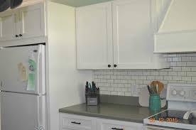 Conestoga Kitchen Cabinets by Jamie Lynn Leake Kitchen Refresh Update 2