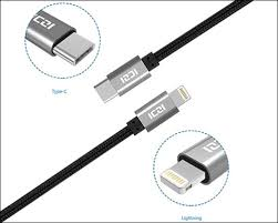 Rugged Lightning Cable Best Usb C To Lightning Cables Power Up Your Smartphone 40 Faster