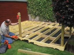 cool back deck home u0026 gardens geek