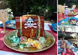 pirate party ideas jake and the neverland party with free printables