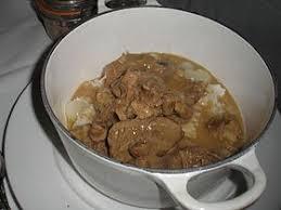cuisiner le veau marmiton blanquette de veau wikipédia
