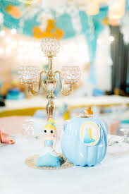 Cinderella Centerpieces Kara U0027s Party Ideas Vintage Cinderella Birthday Party Kara U0027s