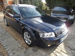 audi a4 2 5 avant tdi 180 quattro sport estate 6 speed glass