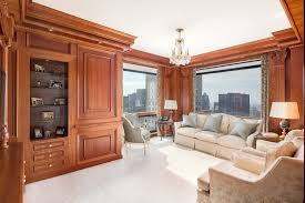 trumps home in trump tower don t miss your 23m chance to be donald trump s downstairs neighbor