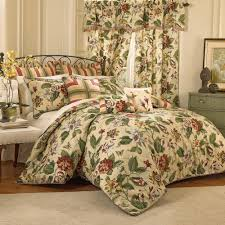Comforters From Walmart Waverly Laurel Springs 4 Piece Comforter Set Walmart Com