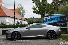 aston martin db9 gt reviews aston martin db9 gt 2016 bond edition 9 august 2016 autogespot