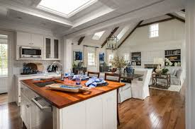 Cape Cod Kitchen Designs by Pick Your Favorite Kitchen Hgtv Dream Home 2018 Behind The