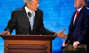 Clint Eastwood Chair Meme - donald trump and his debate chair get a whirlwind photoshop battle