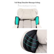 realrelax full body shiatsu zero gravity massage chair favor 01