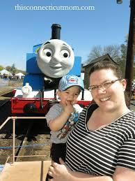 thomas essex steam train