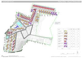 Split Master Bedroom Master Plan Phases Lobster Bay Villas Residences Lombok