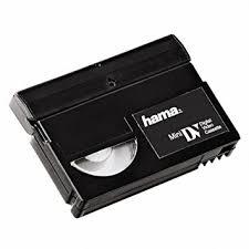 dv cassette hama cassette de nettoyage mini dv 00049679 fr photo
