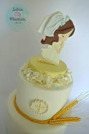 122 best communion cake images on pinterest first communion