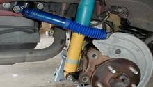 mustang struts ford mustang v6 and gt 2005 to 2014 shock absorber reviews