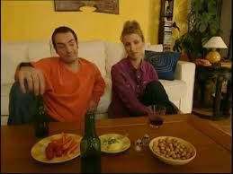 un gars une fille dans la cuisine un gars une fille le copain squatter ytpak