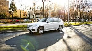 Bmw X5 50d Review - 2014 bmw x5 m50d review autoevolution