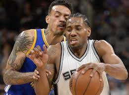 Matt Barnes Warriors Day After Links Was Wednesday U0027s Loss The Worst Of Spurs U0027 Season