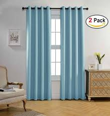 Best Blackout Curtains For Day Sleepers Best Blackout Curtains For Day Sleepers Adeal Info