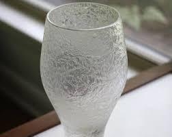 Rosenthal Glass Vase Rosenthal Vase Etsy