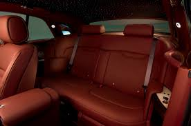 rolls royce phantom serenity geneva 2008 preview 2009 rolls royce phantom coupe unveiled the