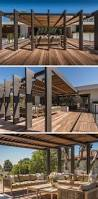 Pergola Ideas Uk by The 25 Best Steel Pergola Ideas On Pinterest Pergolas Wooden
