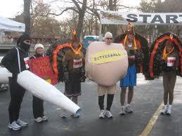turkey costume best race costumes