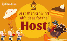 33 thanksgiving gift ideas to say thanks to the hostess gift