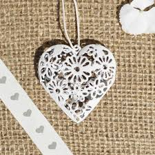 Heart Decorations Home Hearts Hanging Decorations Home Decor 2017