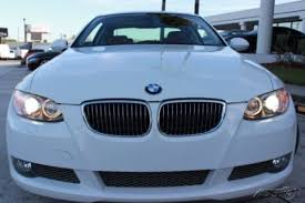 bmw cars for sale by owner 2008 bmw 3 series cean carfax 1 owner florida car for sale