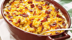 macaroni cheese recipe taste of home
