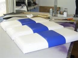 Boat Upholstery Repair Boat Upholstery Repair Marine Upholstery Austin Grateful Threads