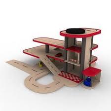Plans Build Wooden Toy Garage by Media Cache Ak0 Pinimg Com 736x Fd 20 33